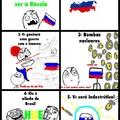 Rússia é foda... sugestões nos comentários!
