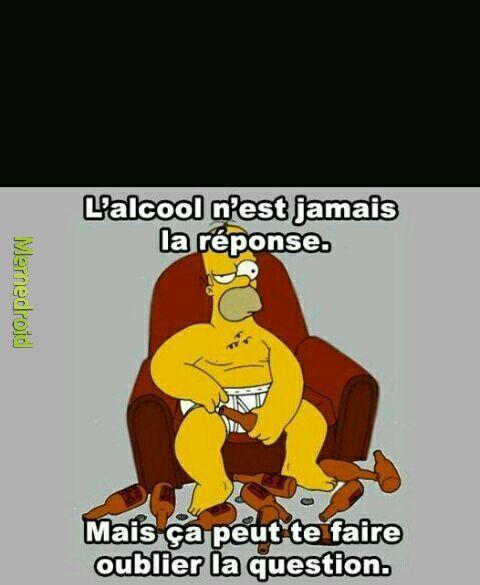 Homer - meme