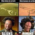 Humans lol