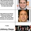 Juanito Profundo