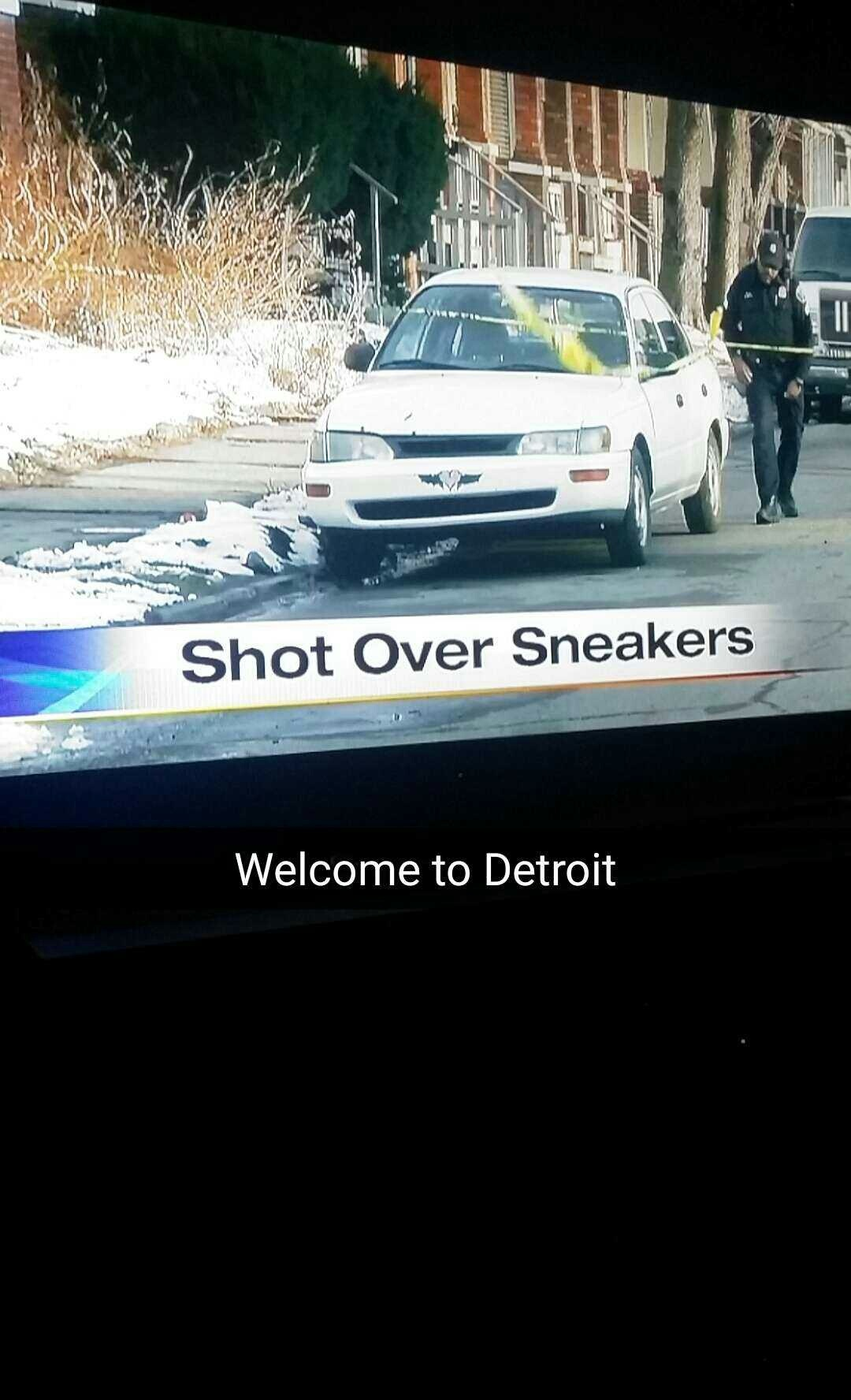 So this was on my local news - meme