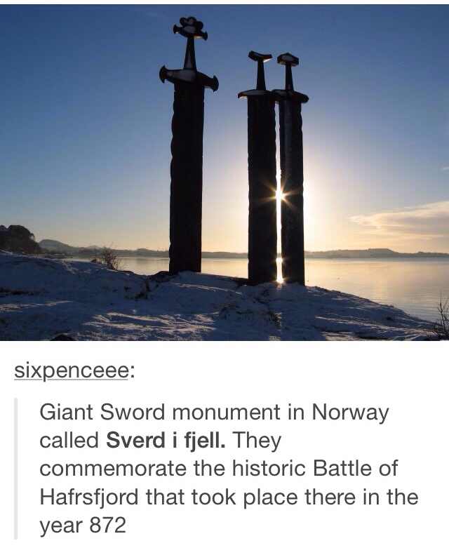 Norway is fucking Metal - meme