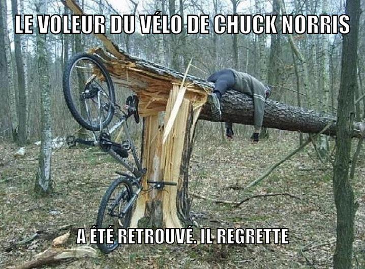 Chuck the best - meme