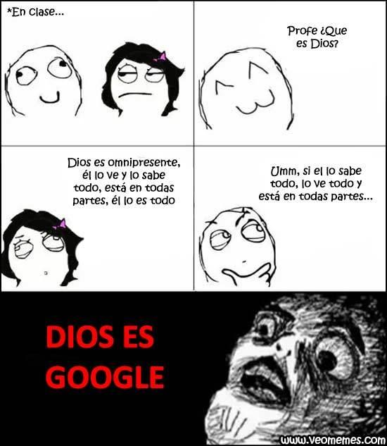 San google - meme