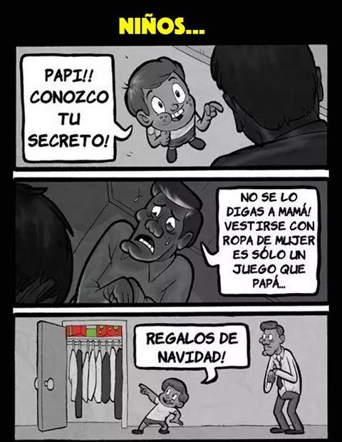 Papá loquillo 7u7 - meme