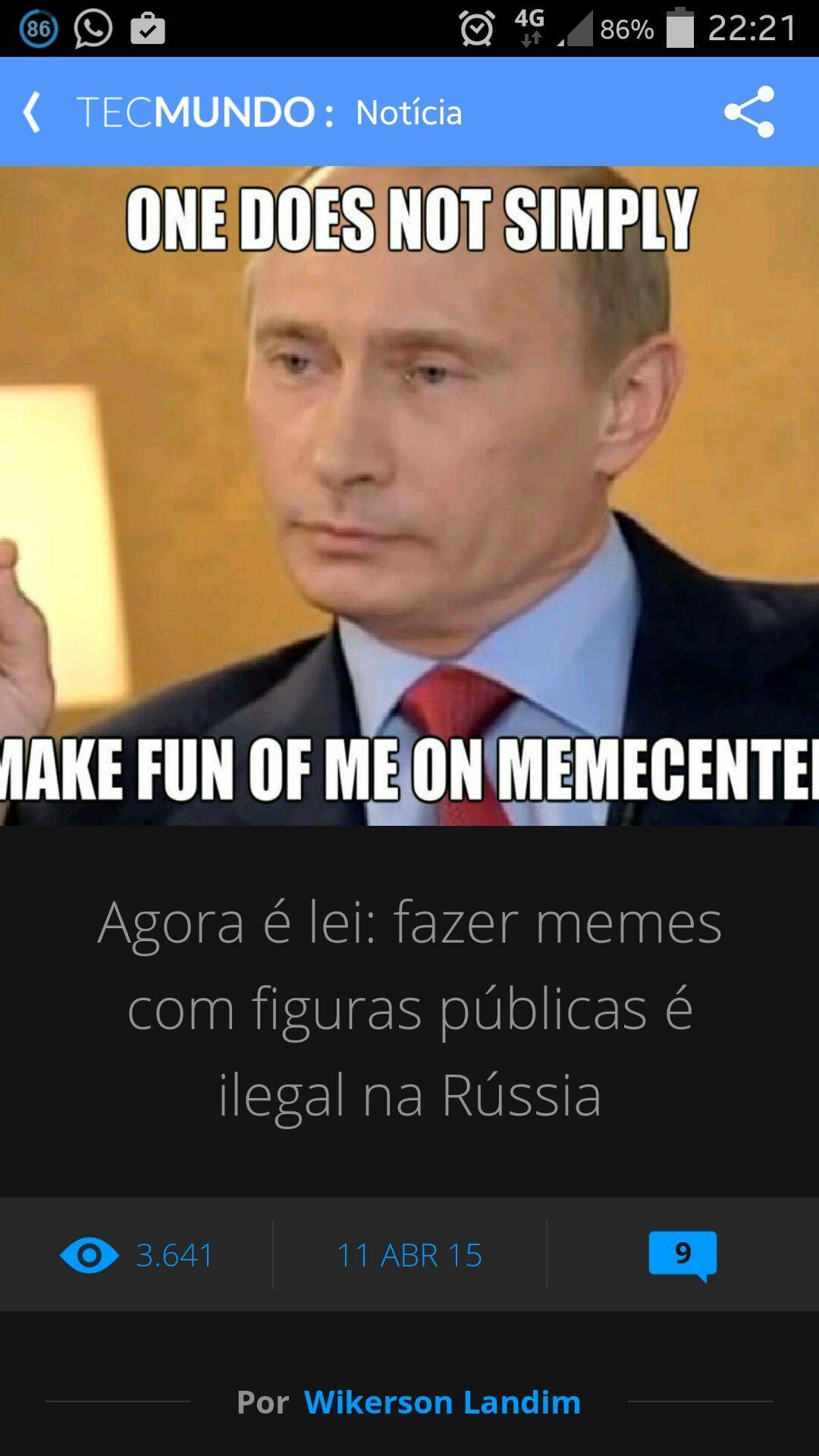 pobre russos - meme