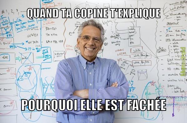 Copine - meme