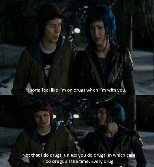 Do ALL the drugs! - meme