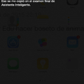 Esa Siri es una lokilla