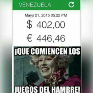 Top Memes De Juegos Del Hambre En Espanol Memedroid