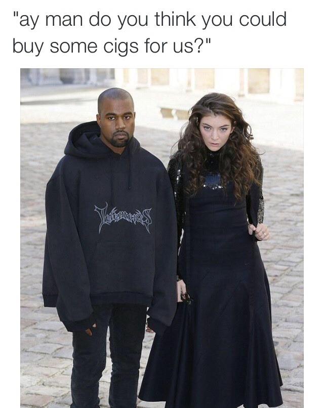 KE - meme