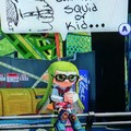 King octoling has some wasabi spicey mixtapes