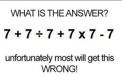 What do you get? - meme