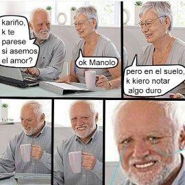 PUTA VIDA - meme