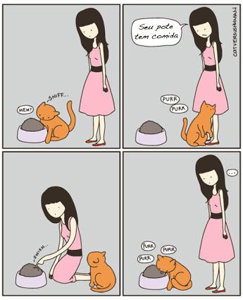 O segundo comentario ama cães - meme