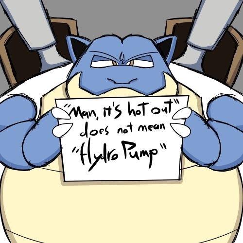 bad pokemons #5 - meme