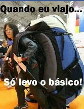 kit básico - meme
