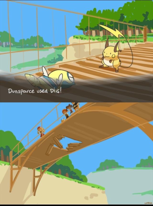 :P lógica pokemon - meme