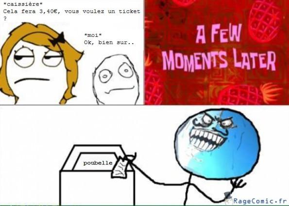 #ticket. - meme