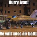 Damnit Ivan