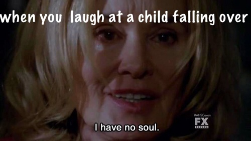 Fiona Goode FTW - meme