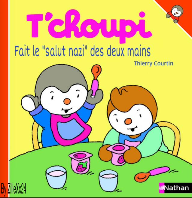 Choucroute ? - meme