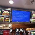 X-bug
