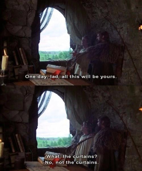Monty Python - meme