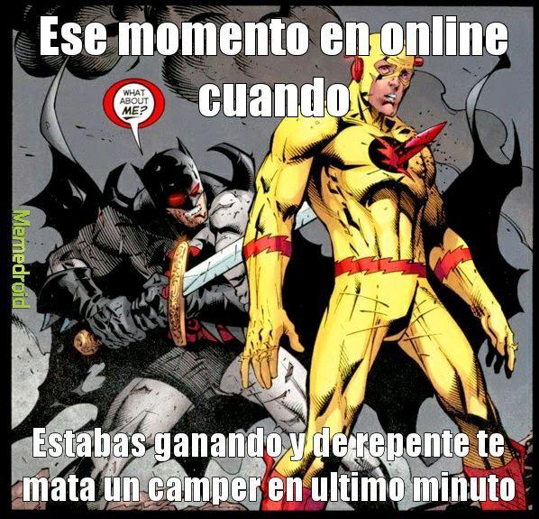 Campero ctm - meme