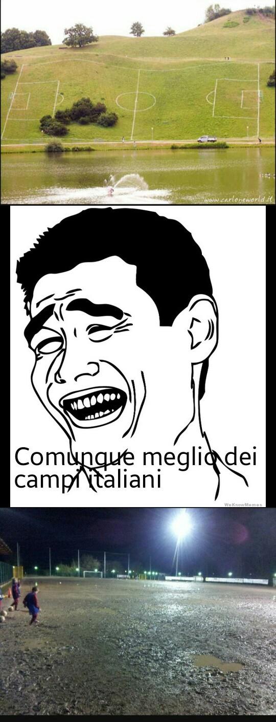 Campi italiani - meme