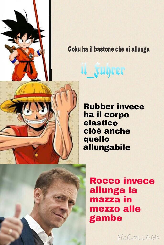 Rocco approves - meme