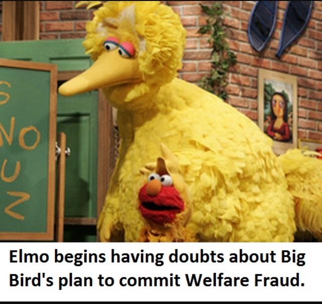oh Elmo - meme