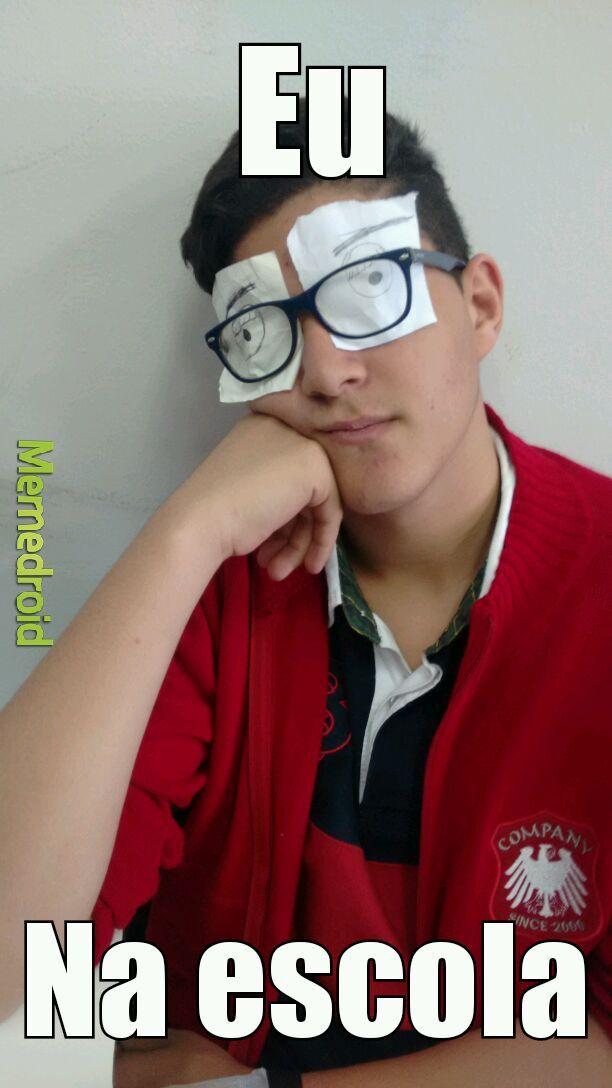 Prova, prova ... #taca-lhepauBarcos - meme