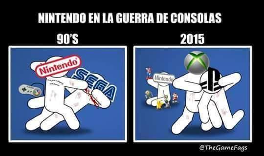 Sega se fue a la verg :v - meme