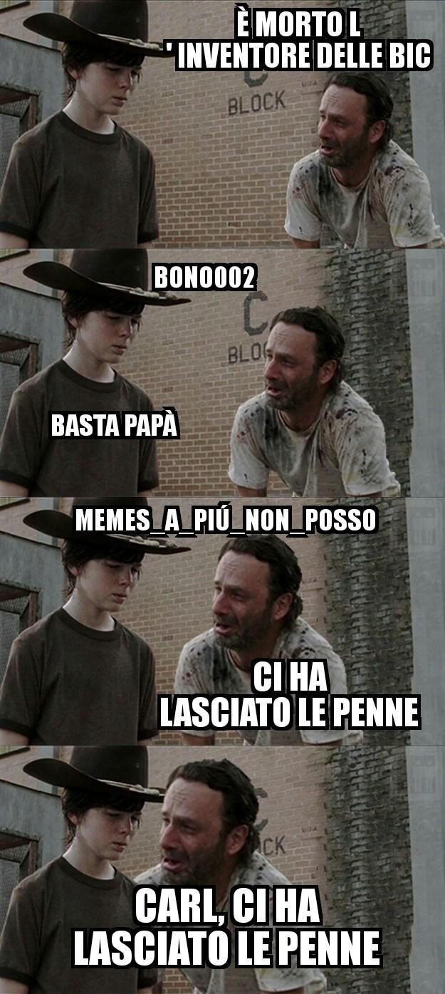 Penne - meme