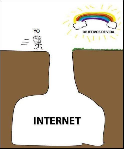 Internet.. - meme