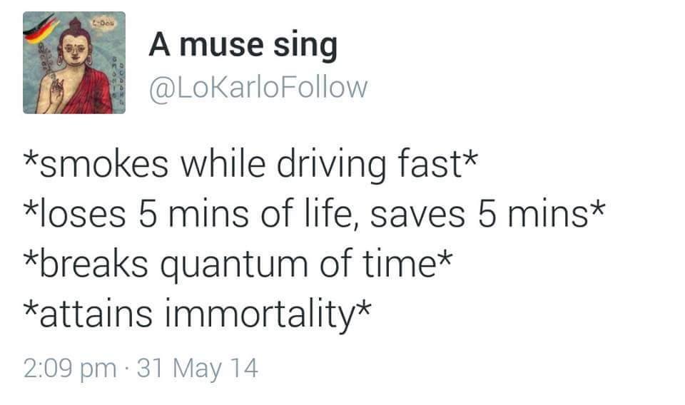 Immortal - meme