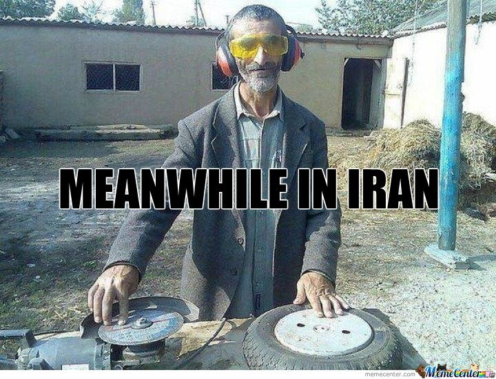 5583c4c81c764 the best iran memes ) memedroid
