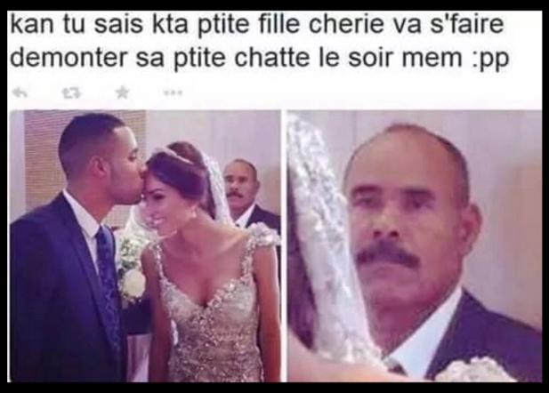 Mariage - meme