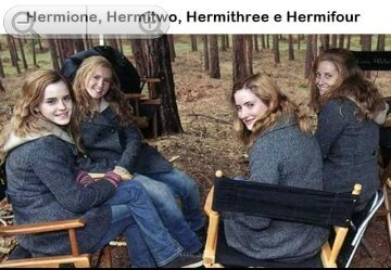 Hermione xD - meme