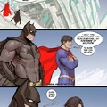 oh batman
