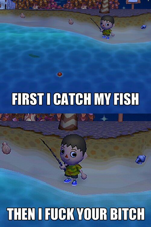 villager is Savage - meme