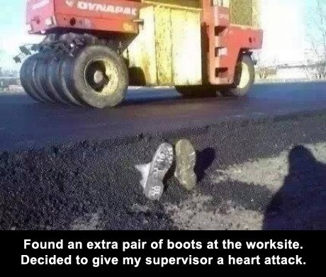 These Boots were made for layin.. - meme