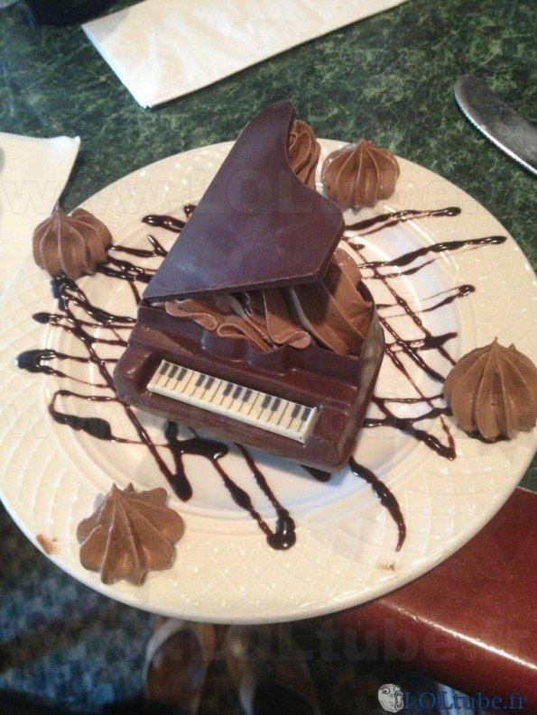 Superbe gâteau - meme