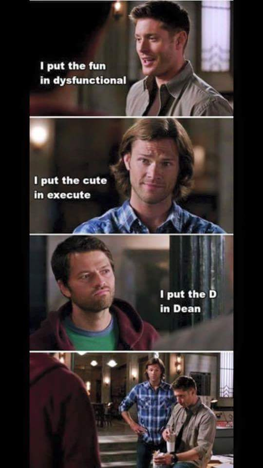 Good Try Cas! - meme