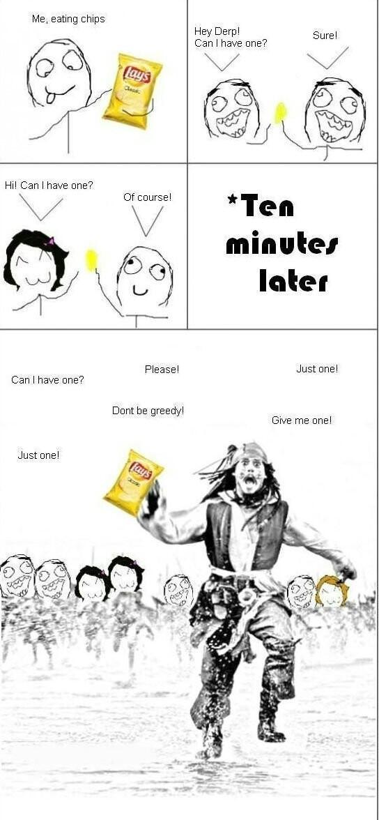 Every damm time - meme