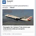 BritSHIT Airlines