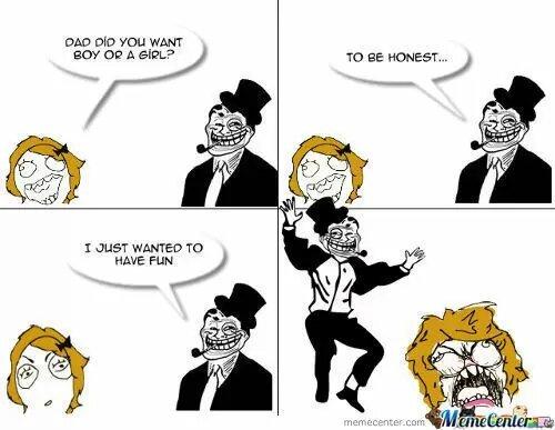 Hahahahahahahah - meme