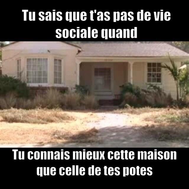 Maison de Malcolm - meme