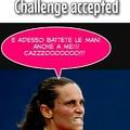 Due italiane in finale tennis USA fantastico!!